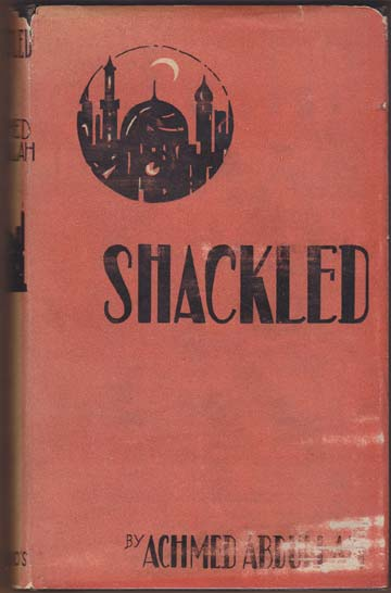 Image for Shackled.