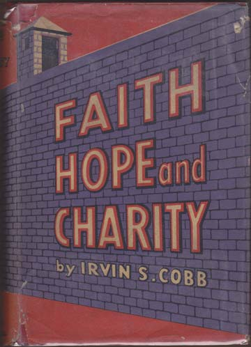 Image for Faith, Hope and Charity.