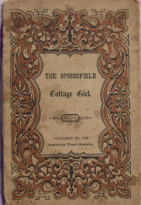 Image for The Springfield Cottage Girl.