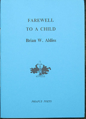 Image for Farewell To A Child.