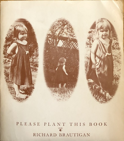 Image for Please Plant This Book.